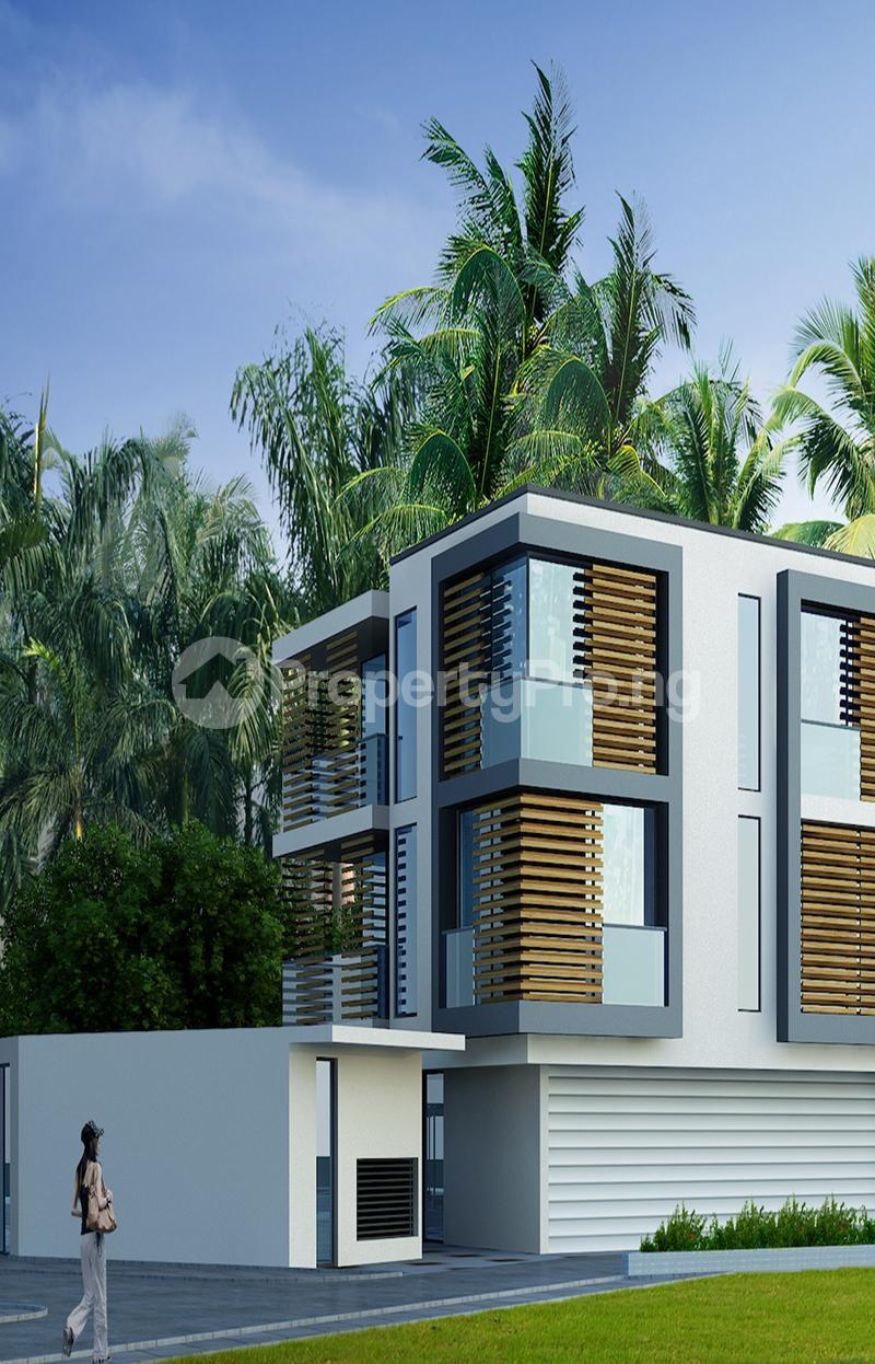 Mixed   Use Land for sale Opp. Fara Park Estate, Off Lekki Epe Expressway Sangotedo Ajah Lagos - 3