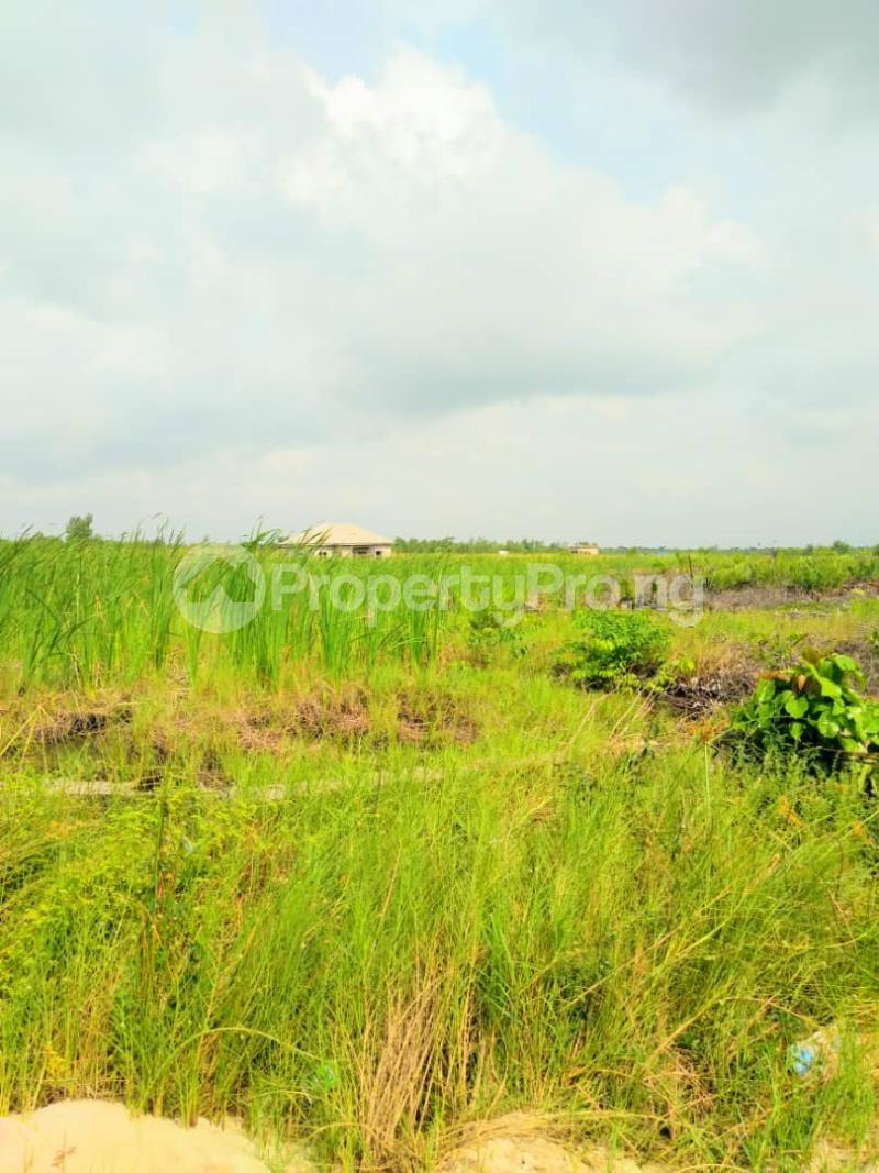 Mixed   Use Land for sale Opp. Fara Park Estate, Off Lekki Epe Expressway Sangotedo Ajah Lagos - 7