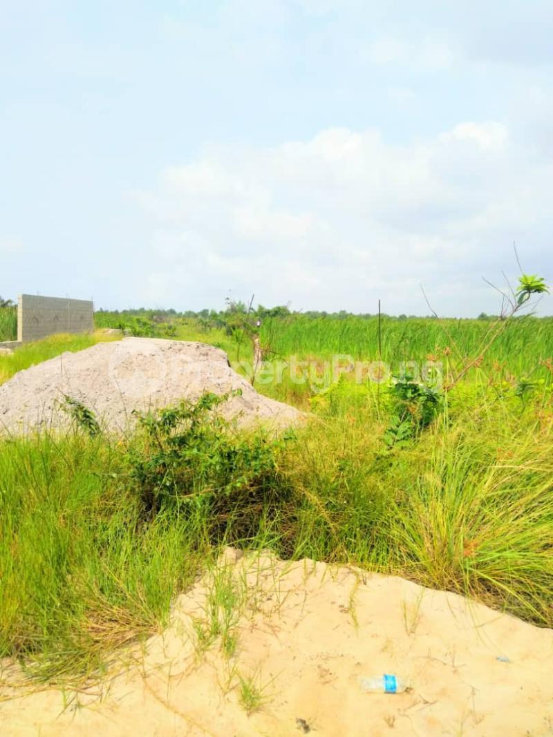 Mixed   Use Land for sale Opp. Fara Park Estate, Off Lekki Epe Expressway Sangotedo Ajah Lagos - 6