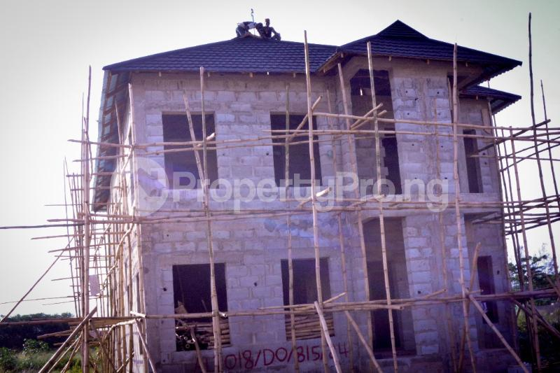 Residential Land Land for sale P and T bus stop .... Boys Town ipaja  Ipaja road Ipaja Lagos - 22