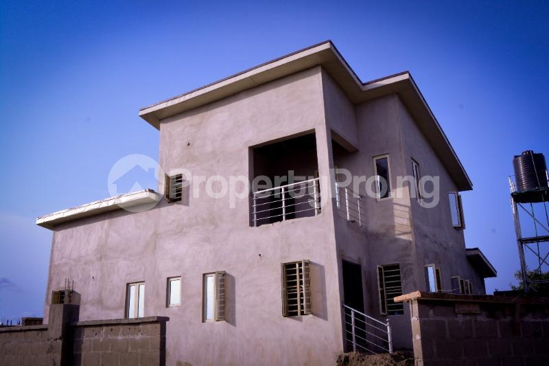 Residential Land Land for sale P and T bus stop .... Boys Town ipaja  Ipaja road Ipaja Lagos - 21
