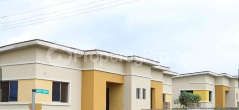 2 bedroom Semi Detached Bungalow House for sale Mowe, Ofada At Obafemi Owode LGA Mowe Obafemi Owode Ogun - 2