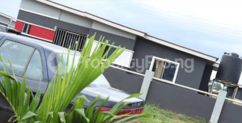 2 bedroom Semi Detached Bungalow House for sale Mowe, Ofada At Obafemi Owode LGA Mowe Obafemi Owode Ogun - 5