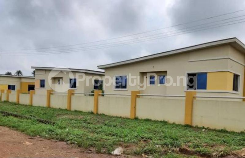 2 bedroom Semi Detached Bungalow House for sale Mowe, Ofada At Obafemi Owode LGA Mowe Obafemi Owode Ogun - 0