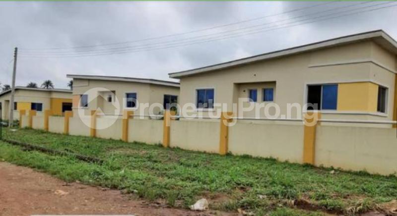 2 bedroom Semi Detached Bungalow House for sale Mowe, Ofada At Obafemi Owode LGA Mowe Obafemi Owode Ogun - 6
