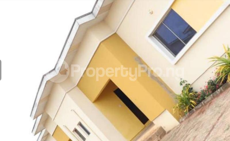 2 bedroom Semi Detached Bungalow House for sale Mowe, Ofada At Obafemi Owode LGA Mowe Obafemi Owode Ogun - 4