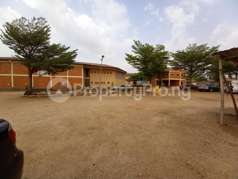 Office Space Commercial Property for sale Mabushi Abuja - 0