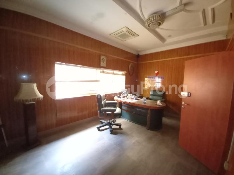 Office Space Commercial Property for sale Mabushi Abuja - 8
