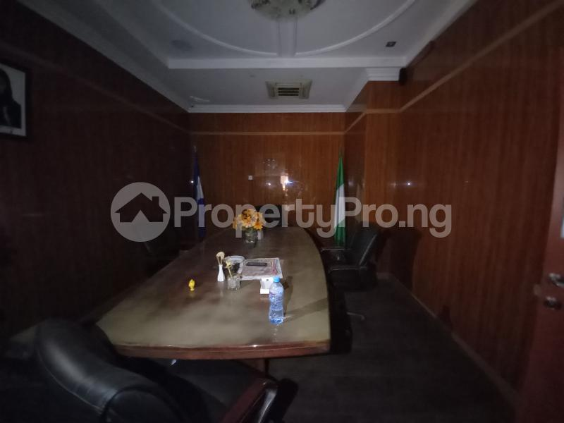 Office Space Commercial Property for sale Mabushi Abuja - 6