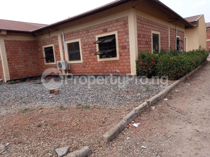 Office Space Commercial Property for sale Mabushi Abuja - 1