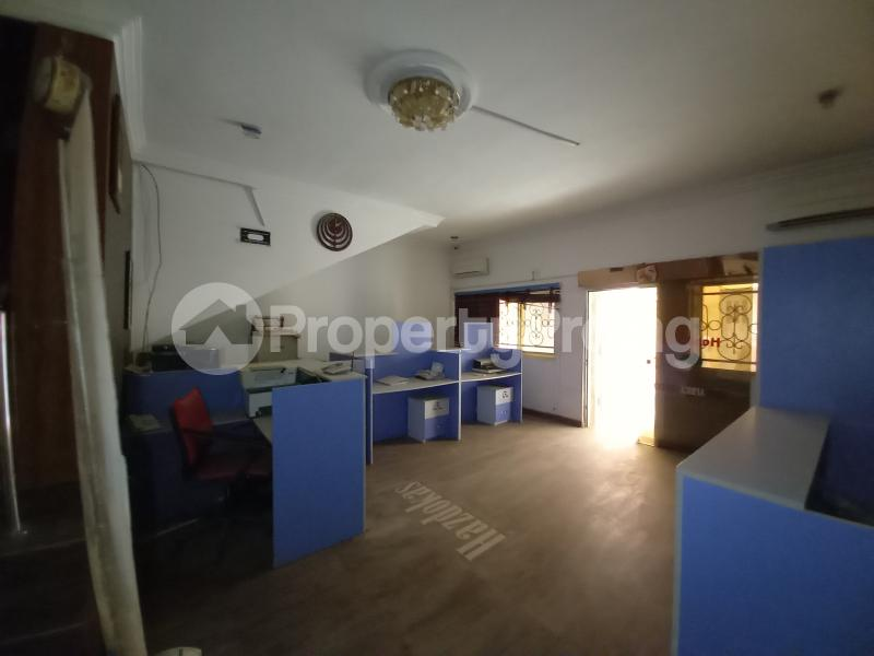 Office Space Commercial Property for sale Mabushi Abuja - 3