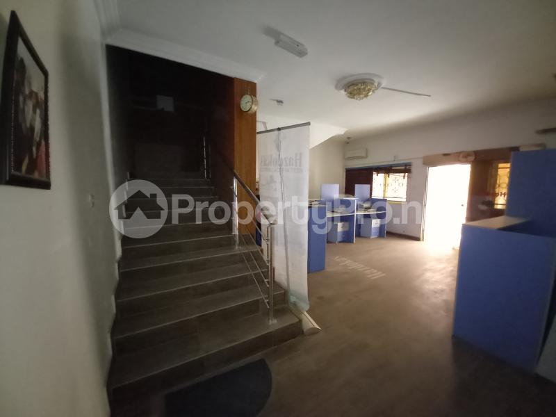 Office Space Commercial Property for sale Mabushi Abuja - 4