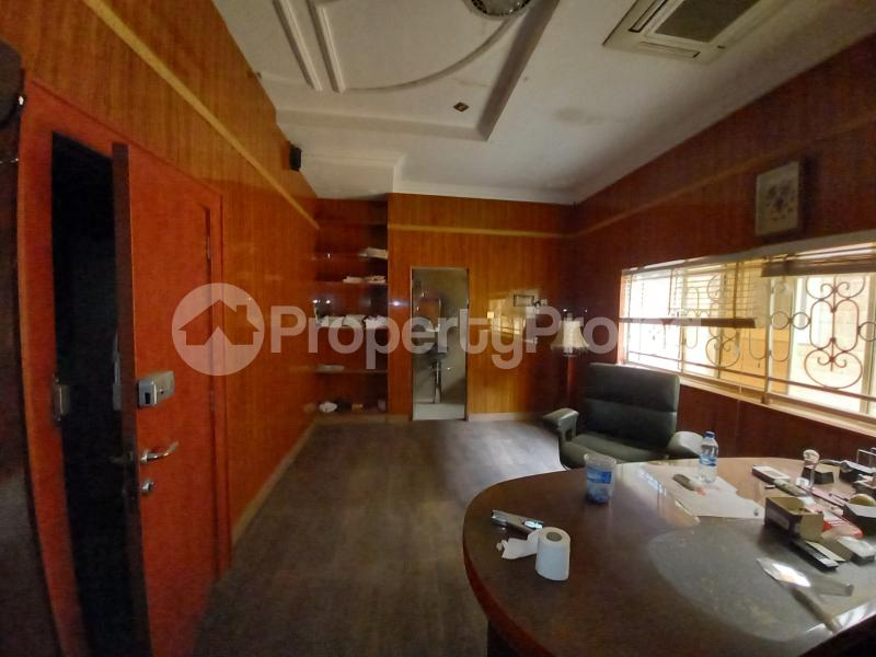 Office Space Commercial Property for sale Mabushi Abuja - 7