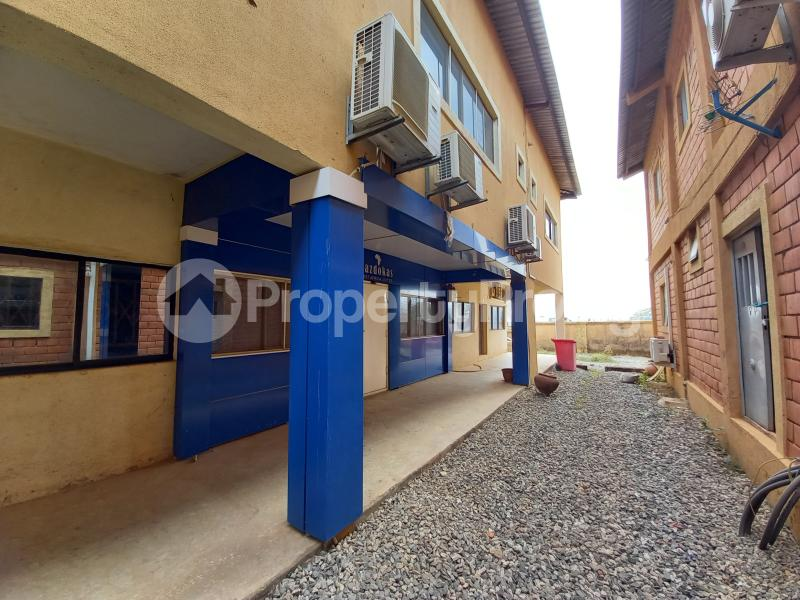 Office Space Commercial Property for sale Mabushi Abuja - 2