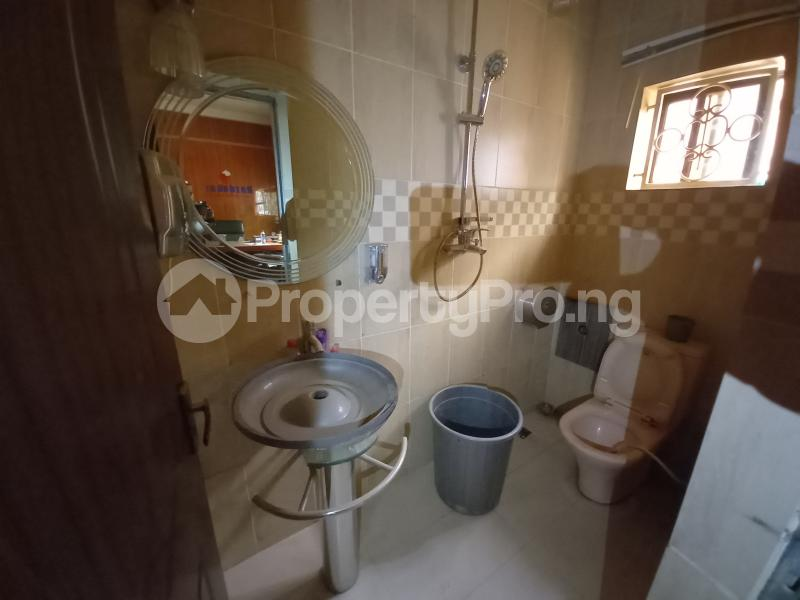 Office Space Commercial Property for sale Mabushi Abuja - 9