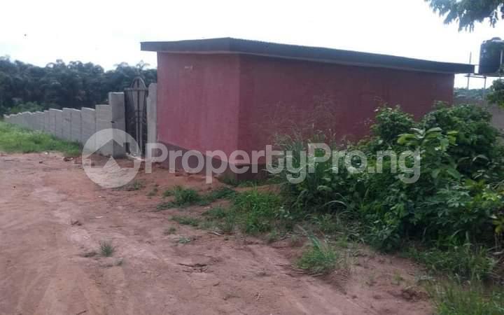 Commercial Property for sale Agbara Agbara-Igbesa Ogun - 19