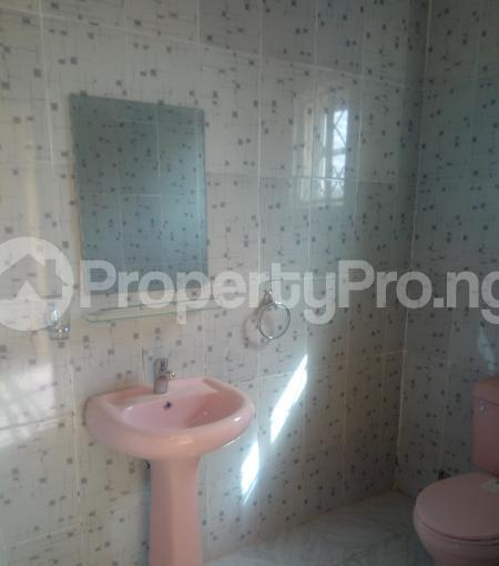 2 bedroom Shared Apartment Flat / Apartment for rent   Jahi Abuja - 7