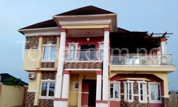 5 bedroom Terraced Duplex House for sale Simawa; Obafemi Owode Ogun - 0