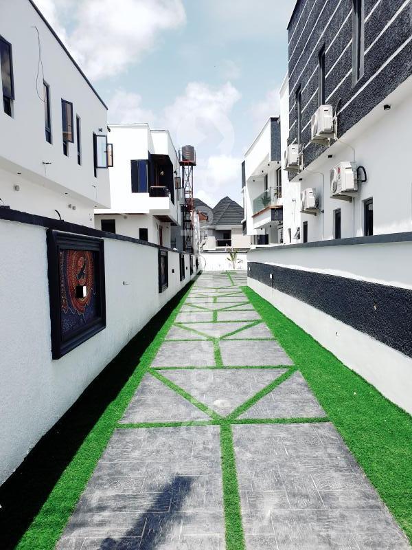 5 bedroom Detached Duplex for sale Ajah Lagos - 15