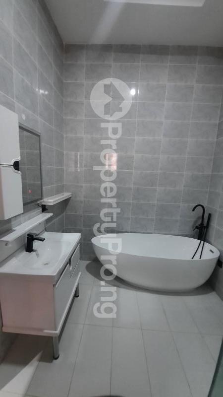 5 bedroom Detached Duplex House for sale Cheveron lekki  Lekki Phase 2 Lekki Lagos - 8