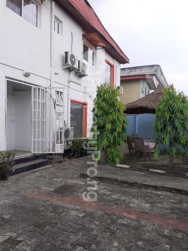 4 bedroom Flat / Apartment for rent Corona Anthony Village Maryland Lagos - 0