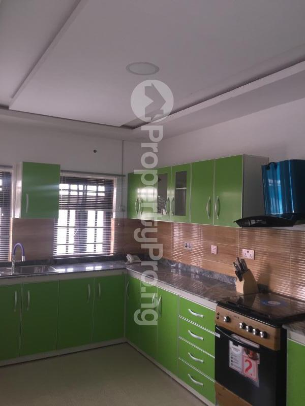 2 bedroom Flat / Apartment for shortlet Lagos Business School Olokonla Ajah Lagos - 0