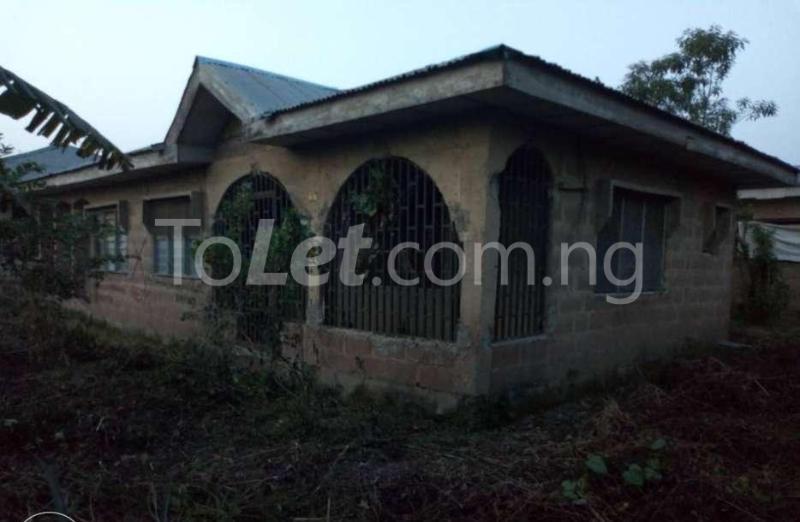 2 bedroom Land for sale Abeokuta North, Ogun State, Ogun State Abeokuta Ogun - 1