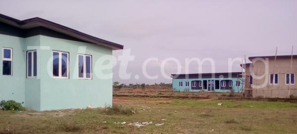 3 bedroom Semi Detached Bungalow House for sale Casavilla Estate Behind Punch Headquarters; Magboro Obafemi Owode Ogun - 1