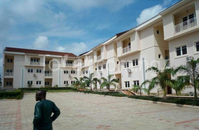 4 bedroom House for sale Wuye, Abuja Wuye Abuja - 5