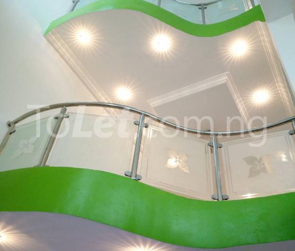 5 bedroom Terraced Duplex House for sale Simawa; Obafemi Owode Ogun - 1