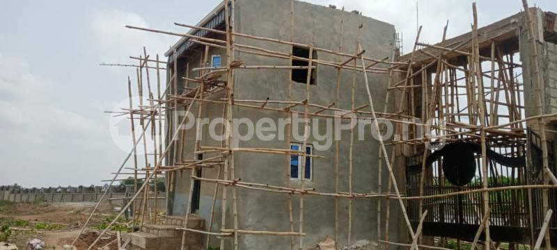Residential Land Land for sale Moniya Ibadan Oyo - 2