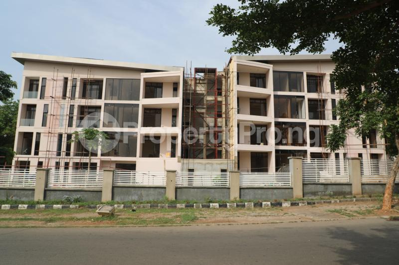 10 bedroom Penthouse Flat / Apartment for rent No 1 Wuse 2 Abuja Wuse 2 Abuja - 0