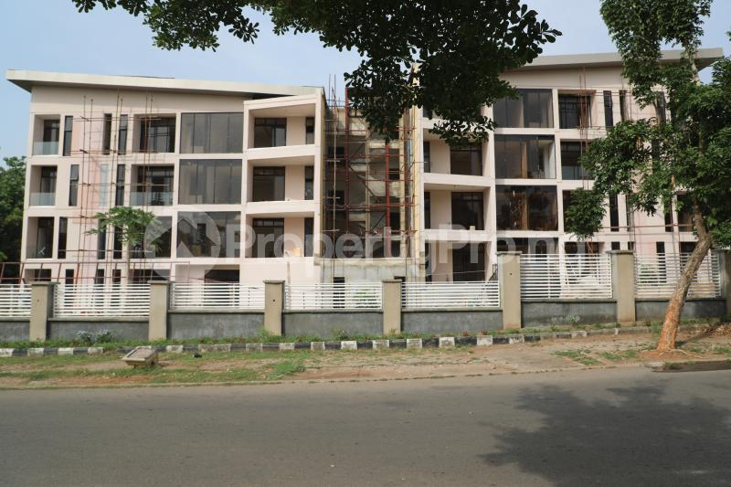 10 bedroom Penthouse Flat / Apartment for rent No 1 Wuse 2 Abuja Wuse 2 Abuja - 1