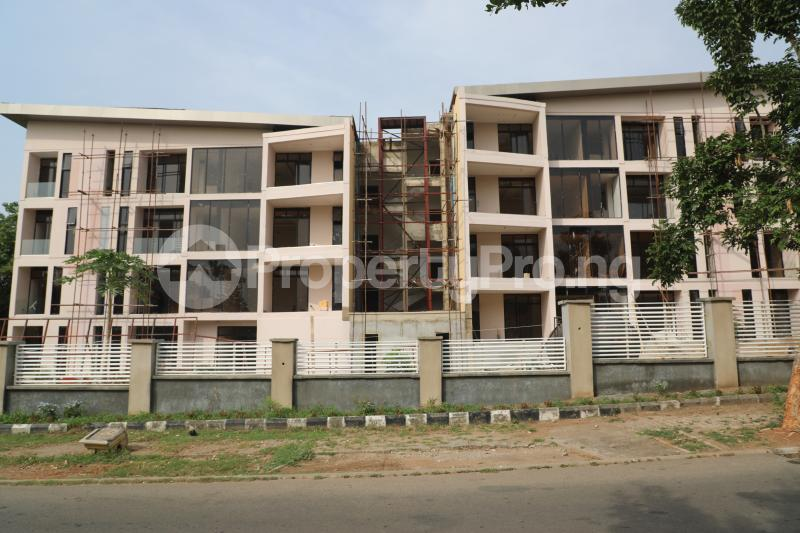 10 bedroom Penthouse Flat / Apartment for rent No 1 Wuse 2 Abuja Wuse 2 Abuja - 2
