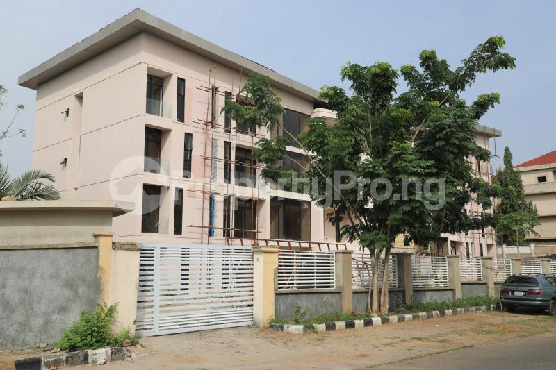 10 bedroom Penthouse Flat / Apartment for rent No 1 Wuse 2 Abuja Wuse 2 Abuja - 3
