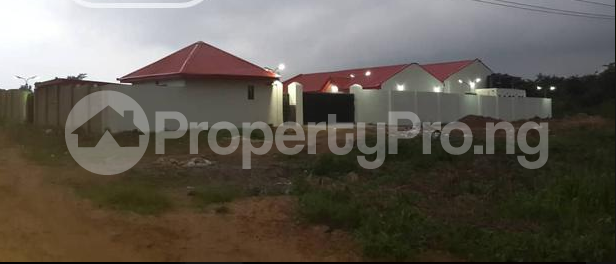 Factory Commercial Property for sale - Ibadan Oyo - 11