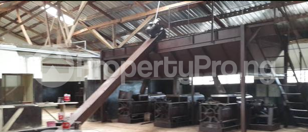 Factory Commercial Property for sale - Ibadan Oyo - 7