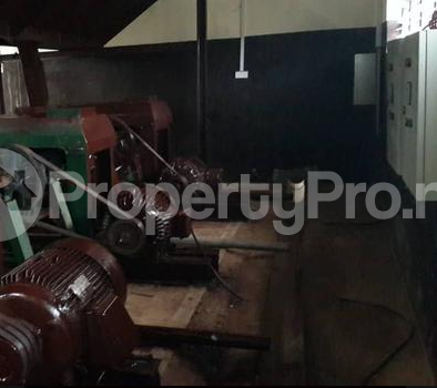 Factory Commercial Property for sale - Ibadan Oyo - 2