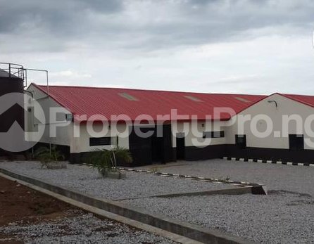 Factory Commercial Property for sale - Ibadan Oyo - 0