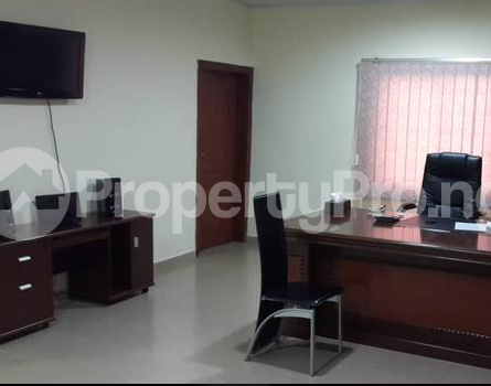Factory Commercial Property for sale - Ibadan Oyo - 12