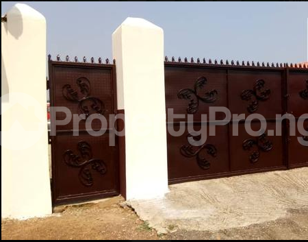 Factory Commercial Property for sale - Ibadan Oyo - 10