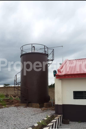 Factory Commercial Property for sale - Ibadan Oyo - 1