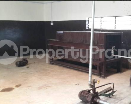Factory Commercial Property for sale - Ibadan Oyo - 9
