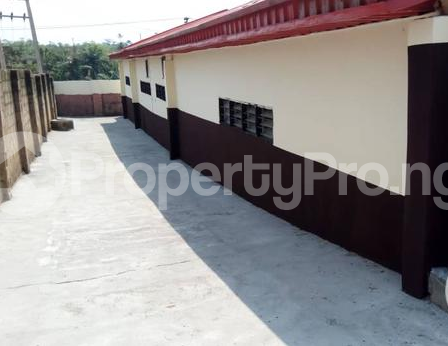 Factory Commercial Property for sale - Ibadan Oyo - 3