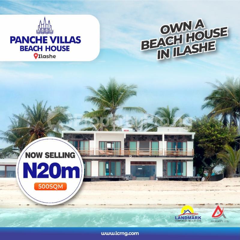 Mixed   Use Land for sale Badagry Lagos - 2