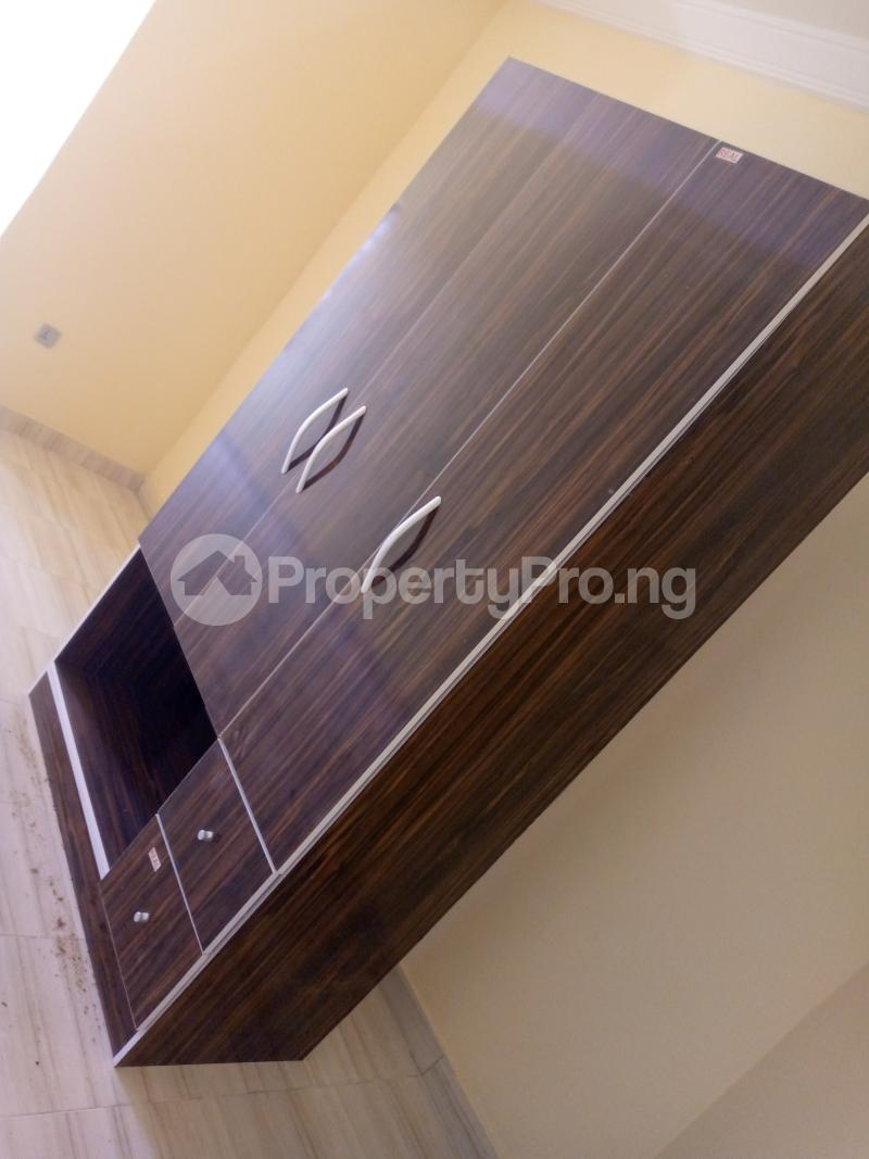 3 bedroom Flat / Apartment for sale Ikota Villa Estate Lekki Phase 2 Lekki Lagos - 8
