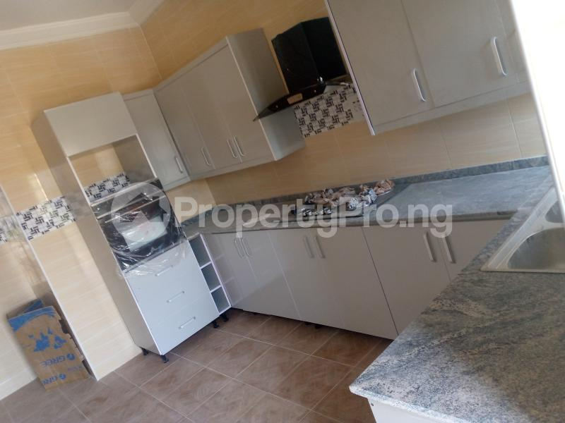 3 bedroom Flat / Apartment for sale Ikota Villa Estate Lekki Phase 2 Lekki Lagos - 4