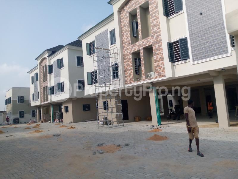3 bedroom Flat / Apartment for sale Ikota Villa Estate Lekki Phase 2 Lekki Lagos - 0