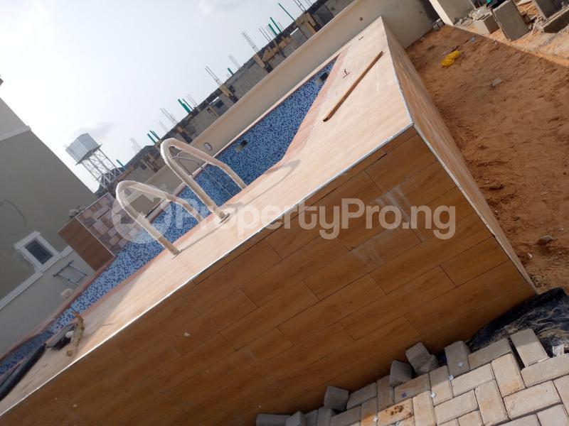 3 bedroom Flat / Apartment for sale Ikota Villa Estate Lekki Phase 2 Lekki Lagos - 3