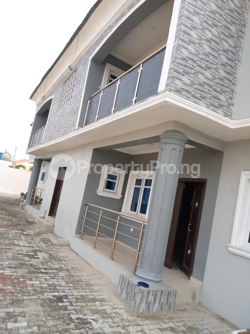 3 bedroom Flat / Apartment for rent Immediately After Lagos Business School Olokonla Ajah Lagos - 0